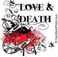 Amor y muerte