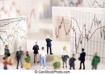 Análisis de los mercados