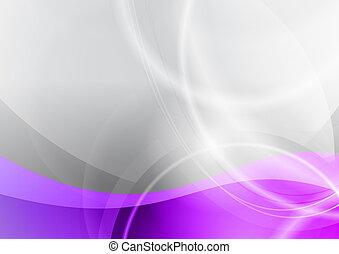 Antecedente púrpura