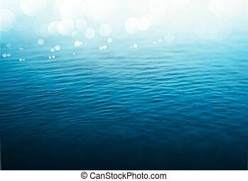 Antecedentes de agua