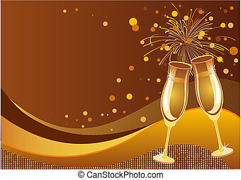 Antecedentes de celebración