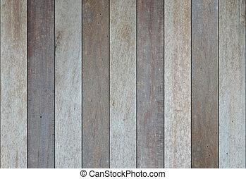 Antecedentes de madera