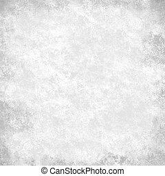 Antecedentes en blanco y negro con luz de acento negro en la frontera y papel de textura de fondo antiguo de textura de textura de textura grises grises abstractos de papel blanco textura negra, fondo monocromo