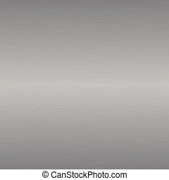 Antecedentes metálicos o textura de placas de acero cepilladas