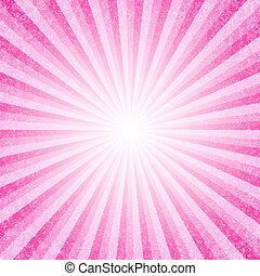 Antecedentes rosados abstractos