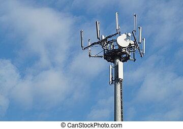 antena telefónica