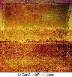 Antiguo fondo grunge con textura abstracta delicada