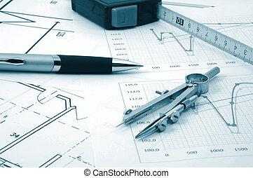 Architectur planea vivir en bienes raíces residenciales
