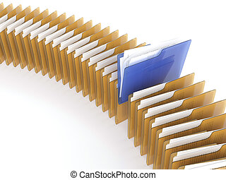 archivos, carpeta