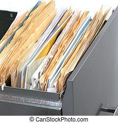 archivos, fichero