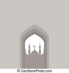 Arco árabe