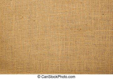 arpillera, textura