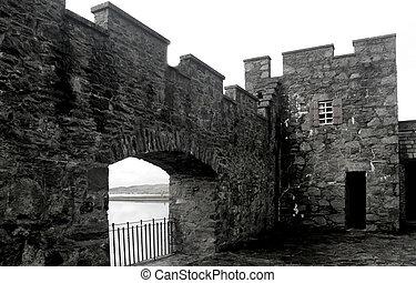 Arquitectura Castle