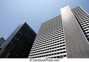 Arquitectura corporativa en Rio de Janeiro