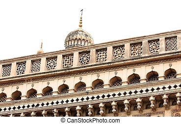 Arquitectura histórica