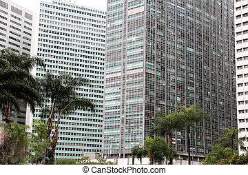 Arquitectura moderna en Río de Janeiro