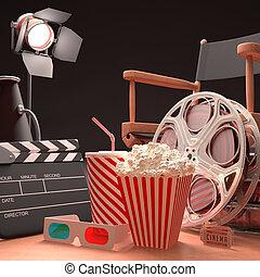 Arte de cine