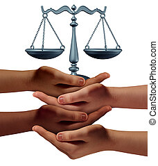 Asistencia legal comunitaria