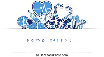 Asistencia sanitaria y diseño médico