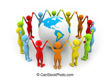 Asociación mundial