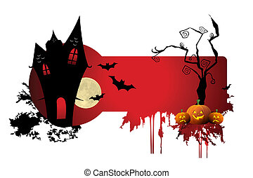 asustadizo, noche de halloween