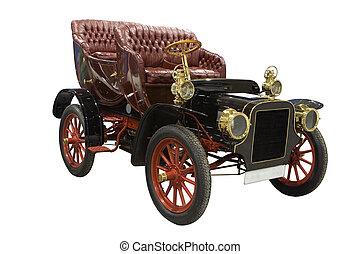 Auto anticuario