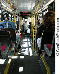 Autobús Transit City