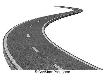 Autopista a destino