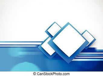 Azul fondo suave
