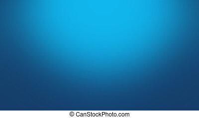 azul, gradiente, plano de fondo