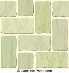 azulejo, textura, seamless, stonewall