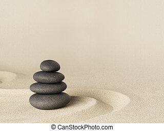 Balance y armonía