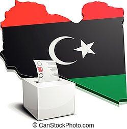 Ballotbox Libia