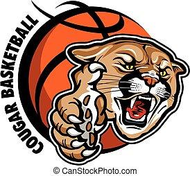 Baloncesto de puma