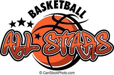 Baloncesto todas las estrellas