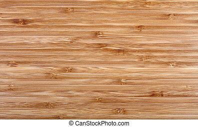 Bambú vertical carbonizado