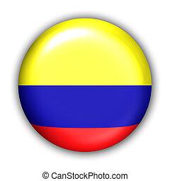 bandera, colombia