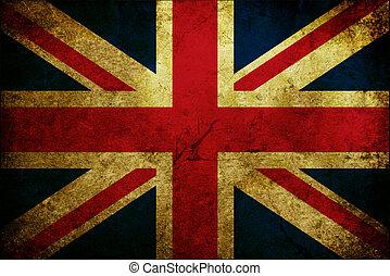 bandera, inglaterra