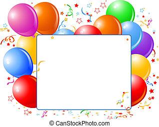 Banner globo