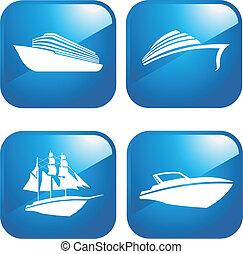 Barcos y barcos