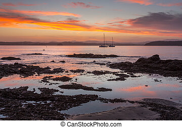 Batemans Bay Sunset