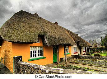 beautifull, irlanda