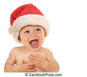 Bebé parlante