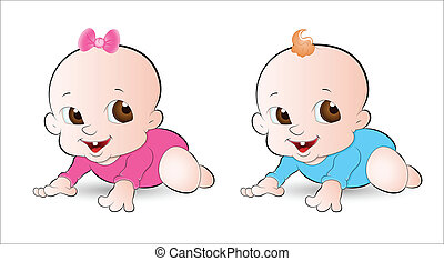 Bebés inocentes