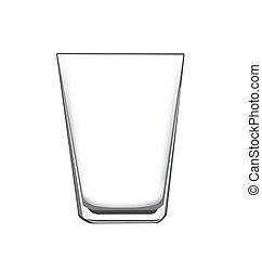 Beber vidrio