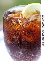 Bebidas de Cola
