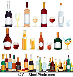 Bebidas de variedades
