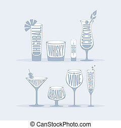 Bebidas listas