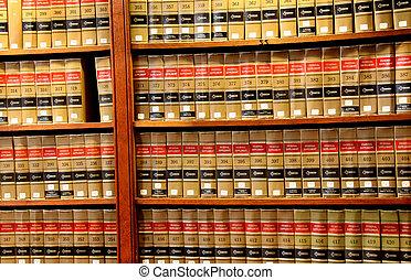 biblioteca de libros de derecho