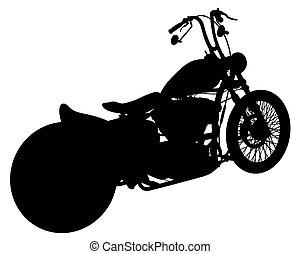 Bicicleta retro deportivo dos